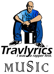 Travlyrics Music : Ya Boy Black Ice' : CDs, Pics iRadio